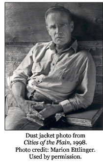 cormac mccarthy sunset limited